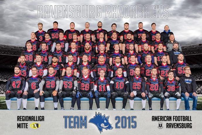 Razorbacks 2015